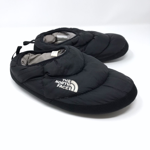 8dc579439 The North Face NSE Tent Mule Slipper Black XSmall